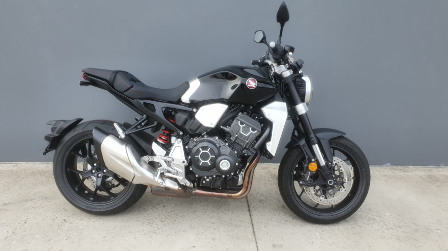 2019 Honda CB1000R CB1000R Image 1