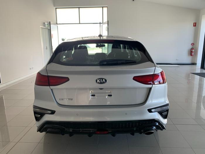 2019 Kia Cerato BD MY19 S Hatchback Image 9