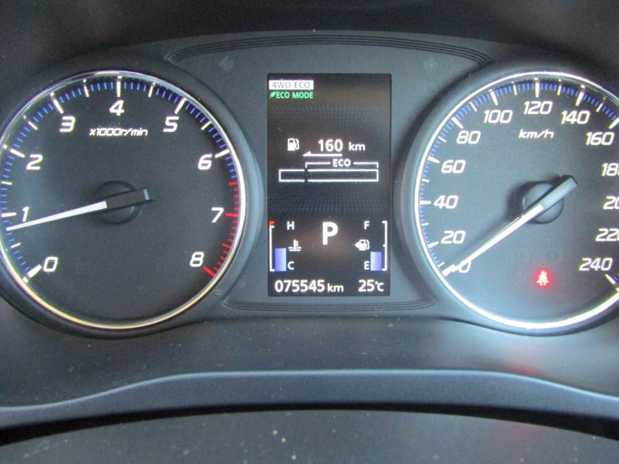 2018 MY18.5 Mitsubishi Outlander ZL LS Suv Image 28