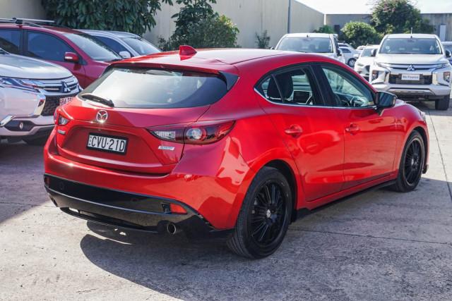 2014 Mazda 3 GT