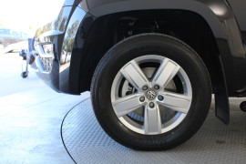 2019 MY20 Volkswagen Amarok 2H TDI550 Highline Utility Image 3