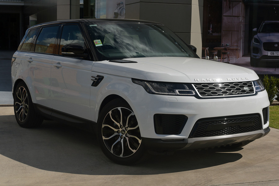 2018 MY19.5 Land Rover Range Rover Sport L494 SE Suv Mobile Image 1
