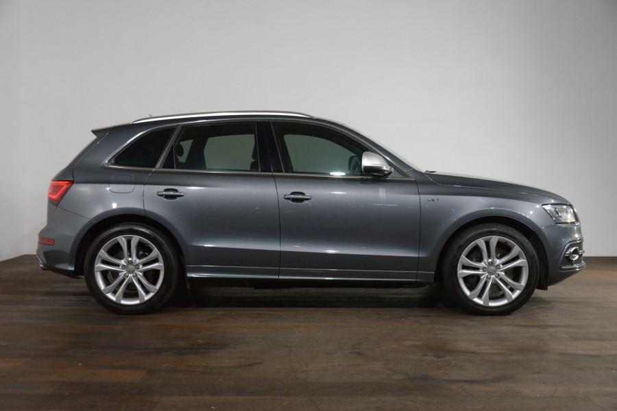 2014 Audi Sq5 3.0 Tdi Quattro