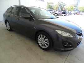 Mazda 6 Touring GH1052