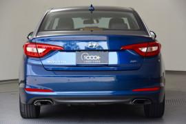 2015 Hyundai Sonata LF Elite Sedan Image 4