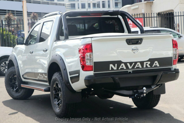 2020 Nissan Navara D23 Series 4 N-TREK Warrior Utility