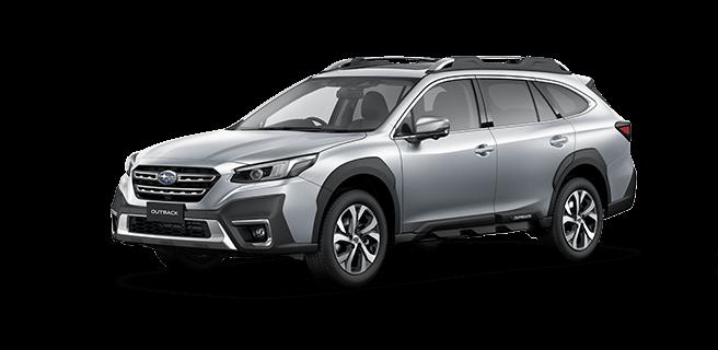 Subaru Outback AWD Touring Image