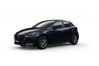 Mazda 2 G15 Evolve DJ Series