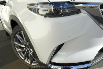 2020 MY0  Mazda CX-9 TC GT Suv Image 2