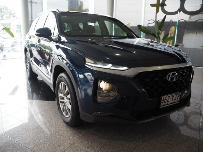 2018 MY19 Hyundai Santa Fe TM Active Suv Image 1