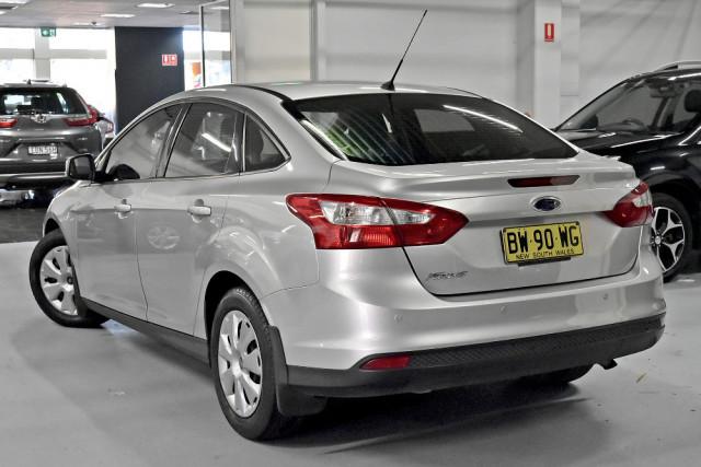 2013 Ford Focus LW MKII Ambiente Sedan Image 2