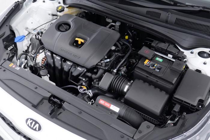 2019 MY20 Kia Cerato Sedan BD S with Safety Pack Sedan Image 24