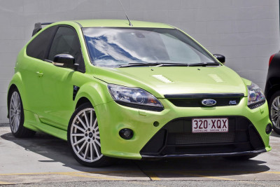 Ford Focus RS LV