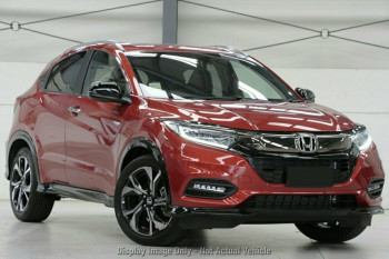 Honda HR-V RS --