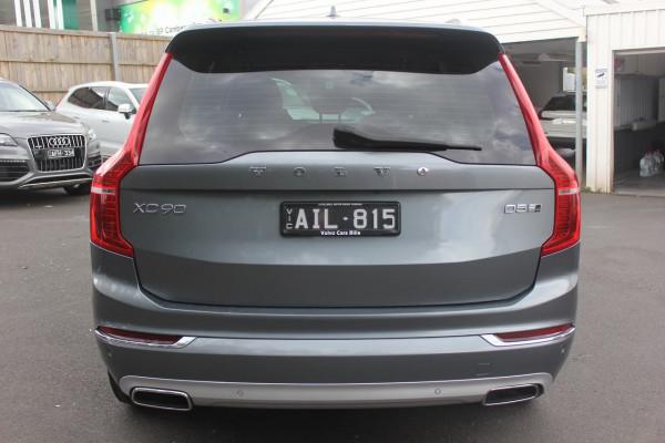 2016 Volvo XC90 (No Series) MY16 D5 Inscription Suv Image 5