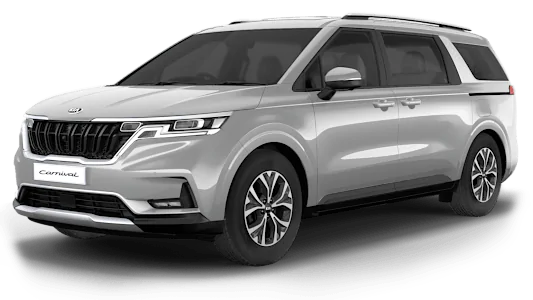 2021 Kia Carnival KA4 SLi Wagon