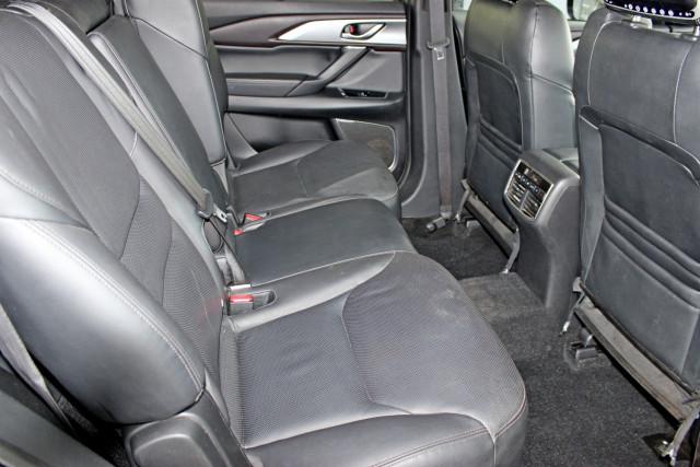 2017 Mazda CX-9 TC Azami Suv Mobile Image 11