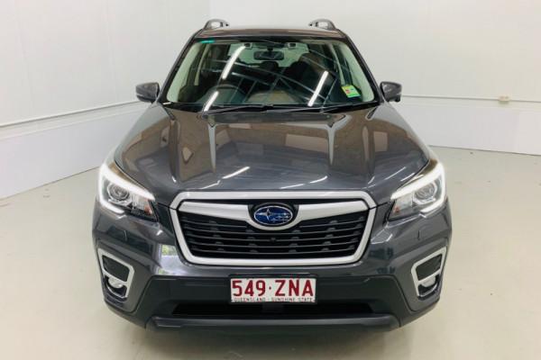 2019 MY20 Subaru Forester S5 2.5i Premium Suv Image 2