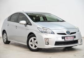 Toyota Prius I-Tech Hybrid Toyota Prius I-Tech Hybrid