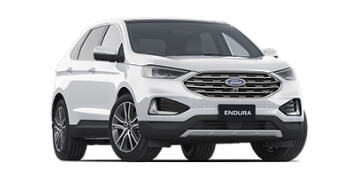 New Ford Endura