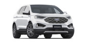 ford Endura accessories Cairns