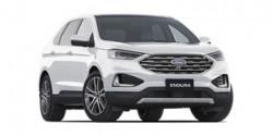 New Ford Endura