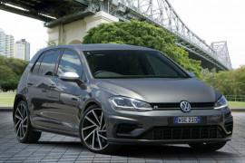 Volkswagen Golf R 4MOTION VII MY17