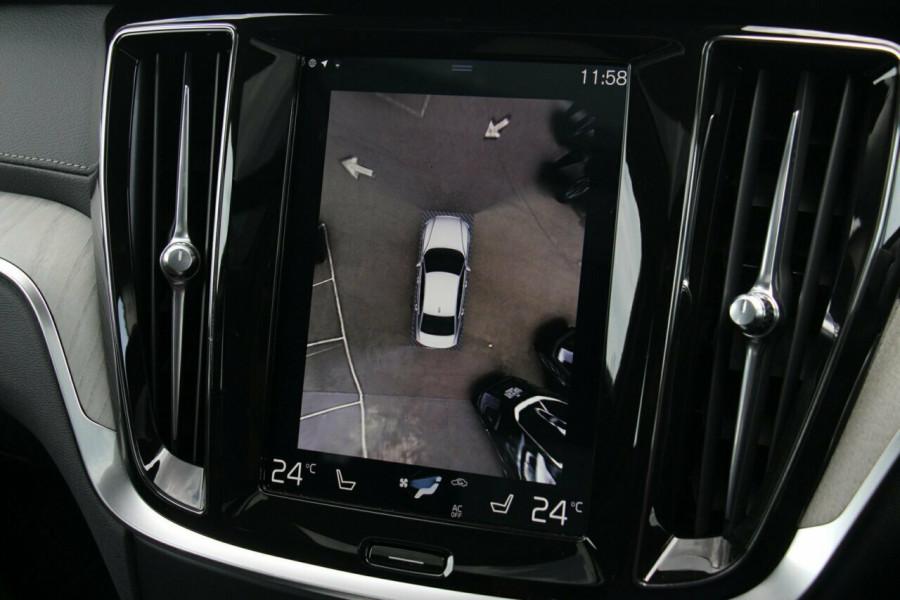 2019 MY20 Volvo S60 Z Series T5 Inscription Sedan Mobile Image 14