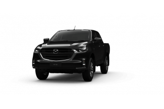 2020 MY21 Mazda BT-50 TF XT 4x4 Dual Cab Pickup Cab chassis Image 3