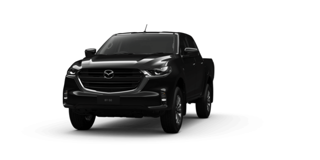 2020 MY21 Mazda BT-50 TF XT 4x4 Pickup Ute Mobile Image 3