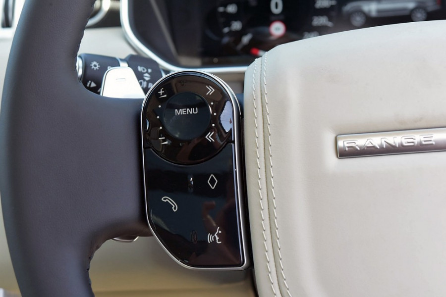 2019 Land Rover Range Rover L405 Autobiography Suv Mobile Image 20