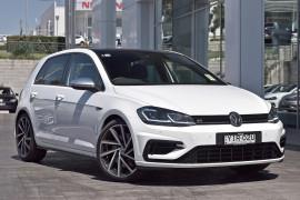 Volkswagen Golf DSG R 2.0L T/P 7Spd
