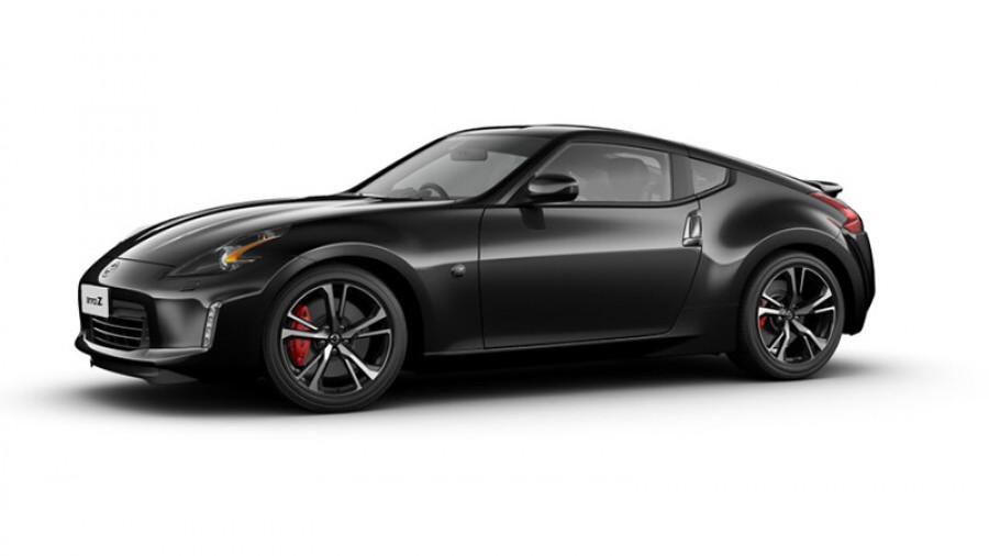 2021 MY0  Nissan 370Z Z34 Coupe Coupe Image 34