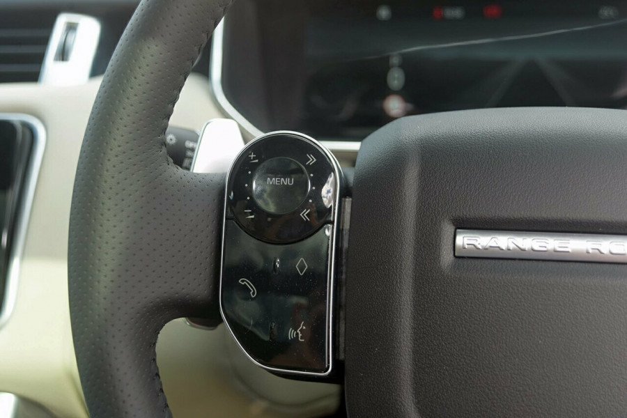 2018 MY19 Land Rover Range Rover Sport L494 19MY SDV6 Suv Mobile Image 20