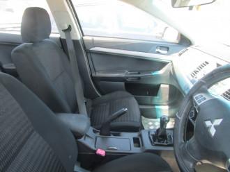 2012 Mitsubishi Lancer CJ MY12 ES Sedan Image 5