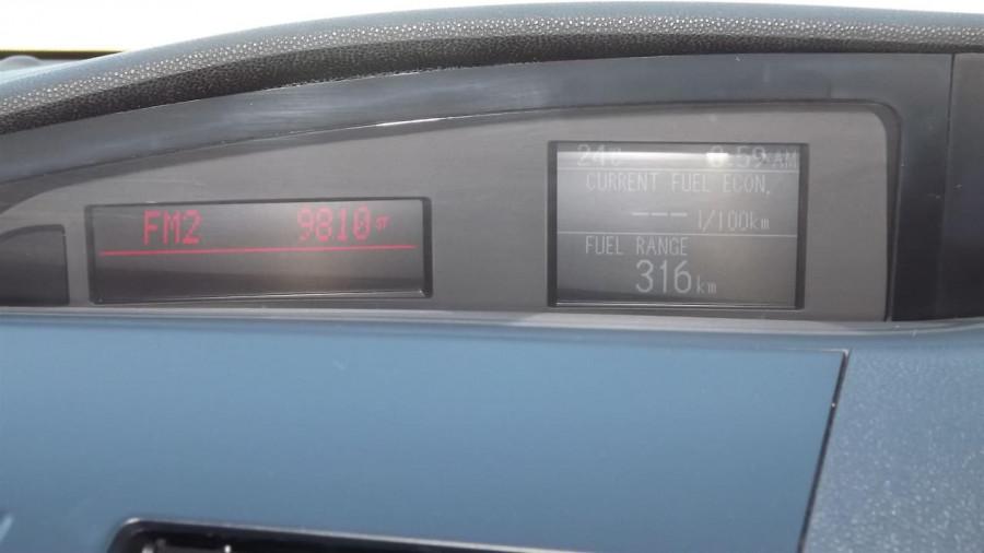 2011 Mazda 3 BL10F2 Neo Sedan Image 17