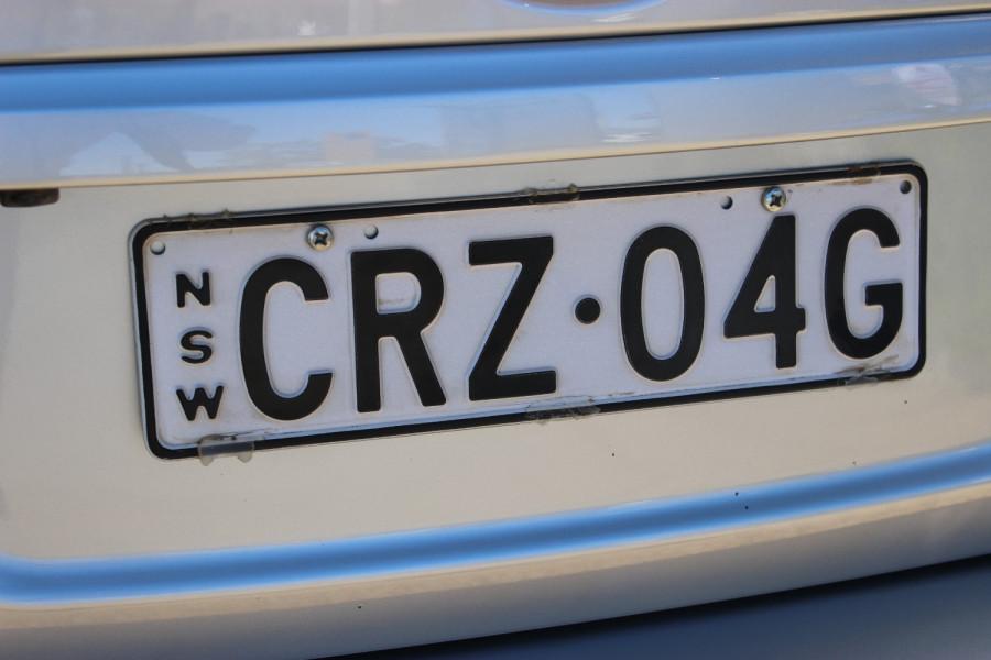 2014 Subaru Impreza G4  2.0i Sedan Image 7