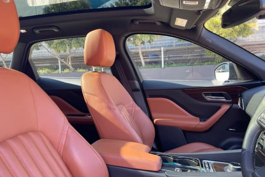 2016 MY17 Jaguar F-pace X761  30d Portfolio Suv
