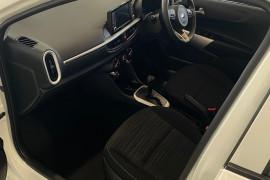 2020 Kia Picanto JA S Hatchback Image 5