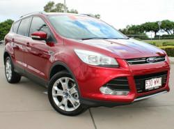 Ford Kuga Trend PwrShift AWD TF MY15
