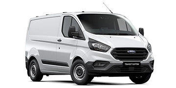New Ford Transit Custom