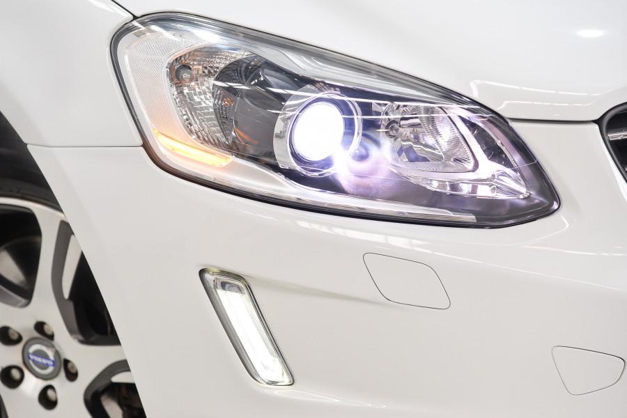 2014 Volvo XC60 D4 Luxury