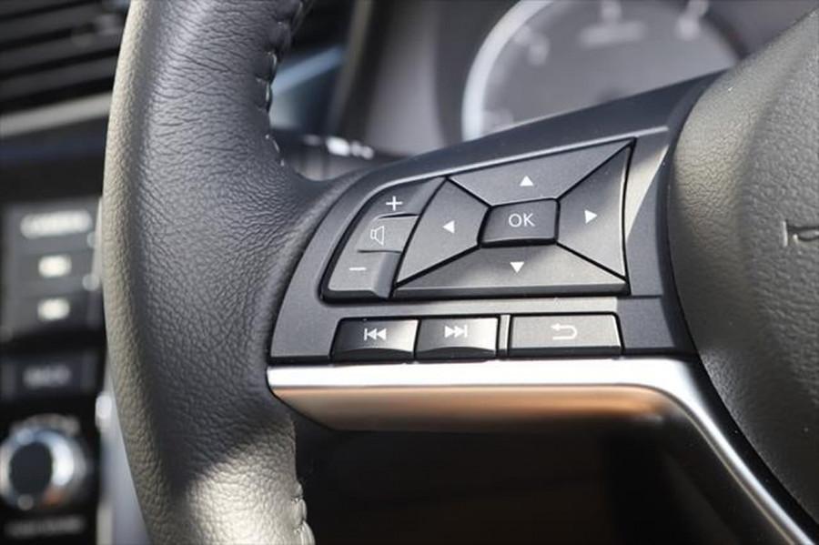 2021 Nissan Navara D23 Dual Cab ST Pick Up 4x2 Utility Image 19