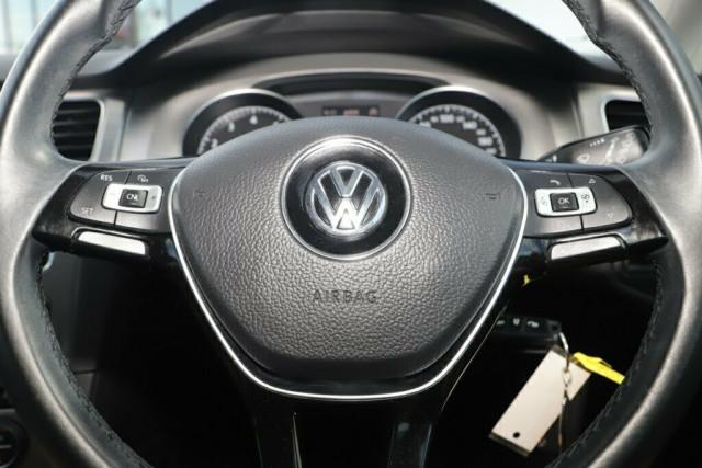 2013 MY14 Volkswagen Golf VII MY14 90TSI Comfortline Hatchback Image 18