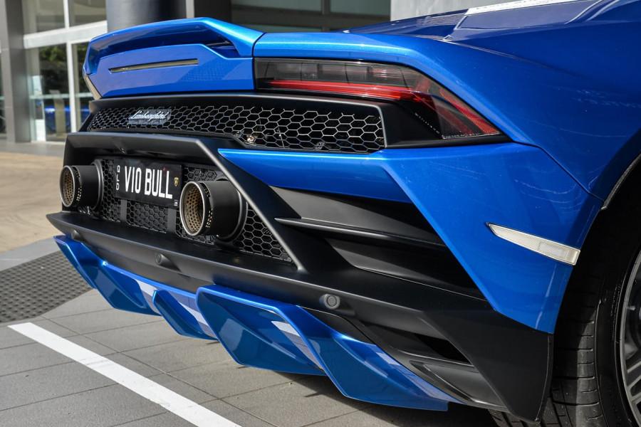 2020 Lamborghini Huracan RWD
