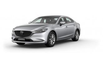 2020 MYil Mazda 6 GL Series Touring Sedan Sedan Image 2