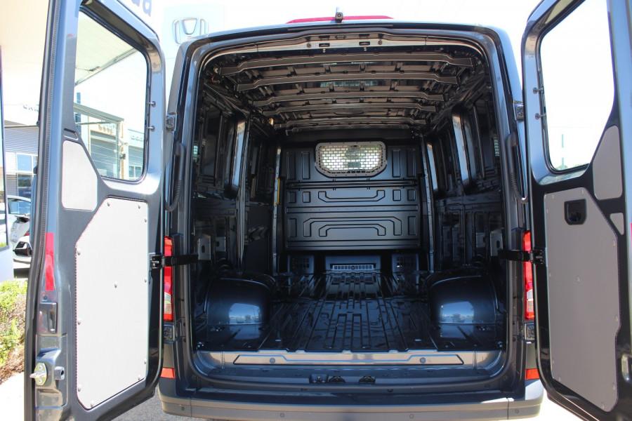 2020 Volkswagen Crafter SY1 50 Van MWB Van Image 9