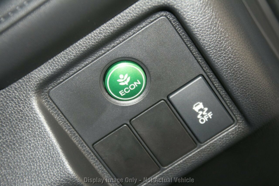2018 MY17 Honda HR-V VTi-S Hatchback