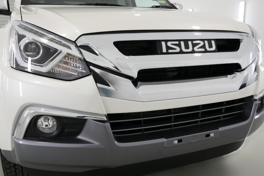 2018 MY17 Isuzu UTE MU-X 4x4 LS-U Wagon