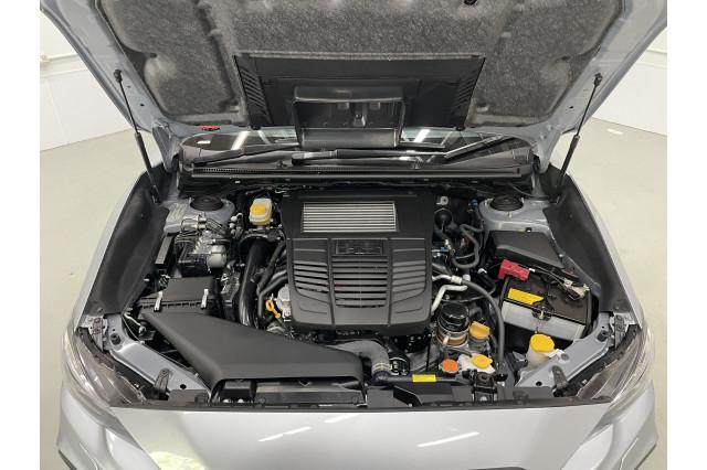 2020 MY21 Subaru WRX V1 WRX Sedan Image 4